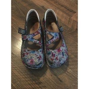 Alegria Blissful Shape Day 447 Nurse Shoes EU 40